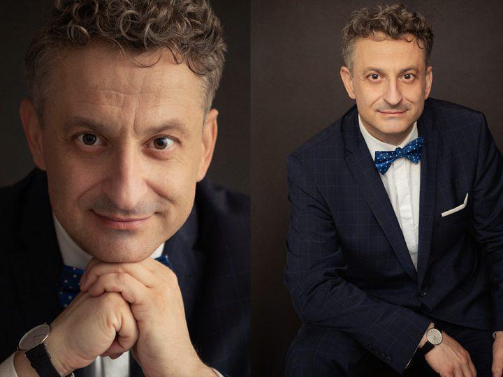 Portrety dla mężczyzn